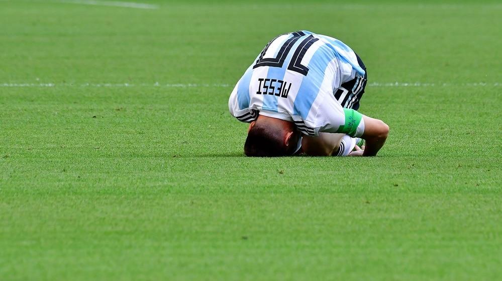 ¡Hoy Argentina noperdió!