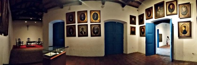 Salón de la independencia argentina