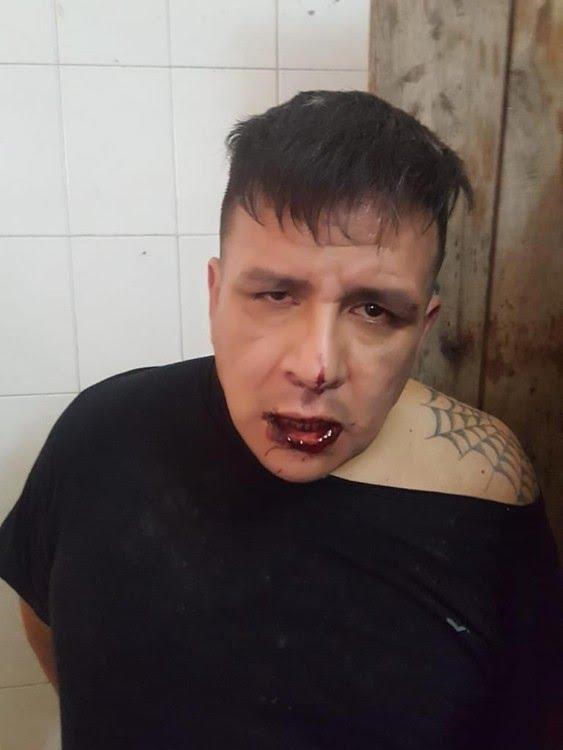 Crimen en Vte. López: ¿Qué fué lo másgrave?